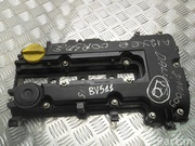 OPEL 55561426 CORSA D 2010 Cylinder head cover