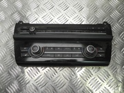 BMW 9352764 5 (F10) 2014 Radio unit