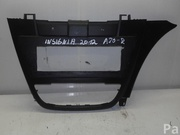 OPEL 13273253 INSIGNIA A (G09) 2012 Trim center console