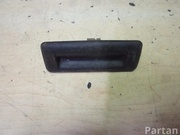 SKODA 5E0 827 566 / 5E0827566 SUPERB II (3T4) 2009 Tailgate Handle