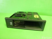 VW 5N0 035 342 D, 5N0 035 341 E / 5N0035342D, 5N0035341E SCIROCCO (137, 138) 2010 Multimedia interface box with control unit
