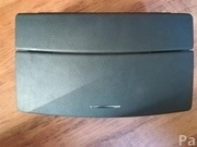 MERCEDES-BENZ A2216800834 S-CLASS (W221) 2010 Glove box