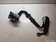AUDI 566353001 A8 (4D2, 4D8) 2001 Safety Belt