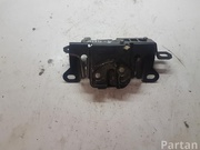 VOLVO 30784739 C70 II Convertible 2008 Striker plate with motor for power latch