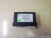 JAGUAR 8X23-2C496-AD, AA0139-A100AD / 8X232C496AD, AA0139A100AD XF (X250) 2010 Control unit electromechanical parking brake -epb-