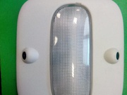 JEEP 1BX26TRMAF PATRIOT (MK74) 2008 Interior Light