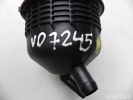 AUDI 4F0 422 371 D / 4F0422371D A4 (8K2, B8) 2010 Expansion Tank, power steering