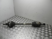 MERCEDES-BENZ 0501006511 M-CLASS (W163) 2002 Drive Shaft Left Rear