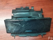 MERCEDES-BENZ A2096800550, A2096800650 CLK (C209) 2009 Glove box