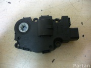 BMW EFB491 3 (F30, F80) 2013 Adjustment motor for regulating flap
