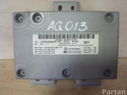 MERCEDES-BENZ A 204 900 03 00 / A2049000300 E-CLASS Coupe (C207) 2012 Multimedia interface box with control unit