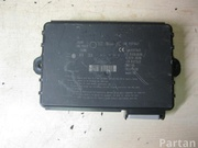 LAND ROVER RANGE ROVER SPORT (L320) 2012 Electronic control unit for headlight range control BJ32-19H440 / BJ3219H440