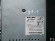 VOLVO 30732824 V50 (MW) 2005 Audio Amplifier
