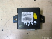 NISSAN 28436 JD00C / 28436JD00C QASHQAI / QASHQAI +2 I (J10, JJ10) 2008 Control unit for anti-towing device and anti-theft device