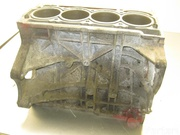 VW BLF GOLF V (1K1) 2008 Engine Block