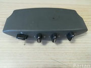 MERCEDES-BENZ A 209 800 01 78 / A2098000178 CLK Convertible (A209) 2008 Switch module for seat