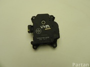 MITSUBISHI AE063700-8330 / AE0637008330 COLT VI (Z3_A, Z2_A) 2004 Adjustment motor for regulating flap