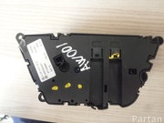 MERCEDES-BENZ A 221 870 79 51 / A2218707951 S-CLASS (W221) 2007 Switch module for seat