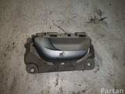 VOLVO 09170045 S80 I (TS, XY) 2001 Door Handle, interior Left Rear