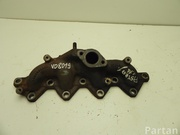 OPEL 8980538800 ASTRA J 2010 Exhaust Manifold
