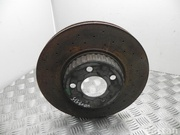 MERCEDES-BENZ A 000 421 2112 / A0004212112 C-CLASS Coupe (C205) 2016 Brake Disc Front