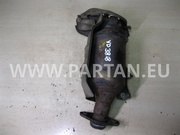 TOYOTA YARIS (_P9_) 2008 Catalytic Converter