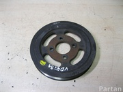 CHEVROLET CAPTIVA (C100, C140) 2009 Toothed belt pulley