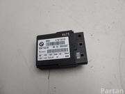 BMW 9167237 5 (E60) 2008 Control unit for seat