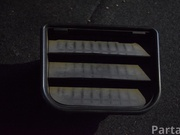 VOLVO 31390866 S60 II 2011 Rear ventilation