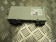 BMW 5WK50322KBR, 9 247 480 / 5WK50322KBR, 9247480 X3 (F25) 2011 Control unit for anti-towing device and anti-theft device