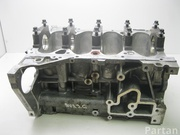 NISSAN MR16DDT JUKE (F15) 2013 Engine Block