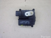 TOYOTA 113800-2051 / 1138002051 COROLLA Verso (ZER_, ZZE12_, R1_) 2006 Adjustment motor for regulating flap