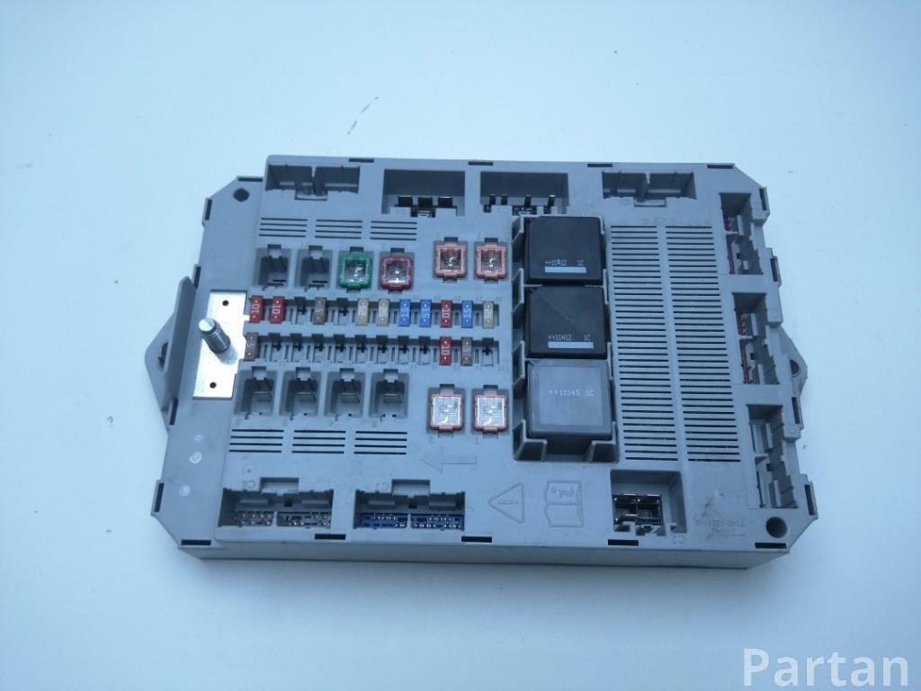lincoln mkz hybrid 2011 fuse box jaguar xf (x250) 2011 fuse box 9x2314d628ac | partan - car ... #10